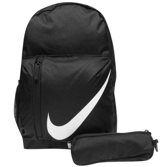 retail prices buying cheap release date Backpack Nike Ba5405 010 Y NK Elemental Black
