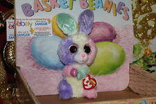 item 4 TY BEANIE BOOS BLOOM THE EASTER BUNNY.6