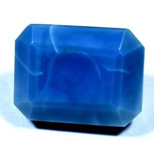 52-5-Ct-Natural-Australian-Blue-Opal-Certified-Museum-Grade-Facet-Loose-Gemstone