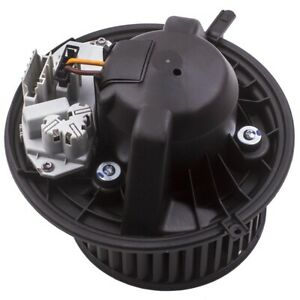 A-C-Blower-Motor-amp-Regulator-For-BMW-E88-E90-330i-E84-X1-E89-Z4-64116933663
