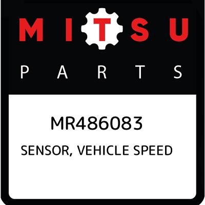 MITSUBISHI  SENSOR,CRANK  MR446789  *GENUINE*