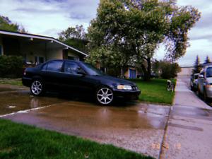 1997 Acura 1.6L EL