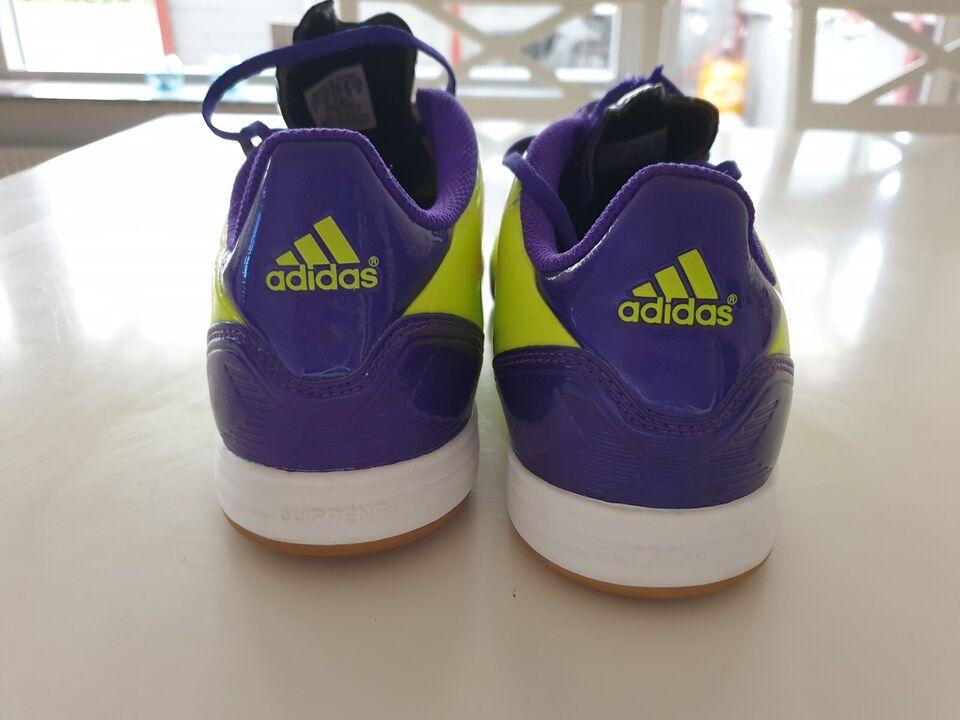 Bold, Adidas F50 indendørs fodbold sko , Adidas