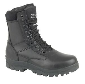 Grafters-Top-Gun-M671-Unisex-Combate-Botas-Militares-Thinsulate-Forrado