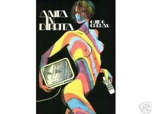 GUIDO-CREPAX-ANITA-IN-DIRETTA-Olympia-press-1988