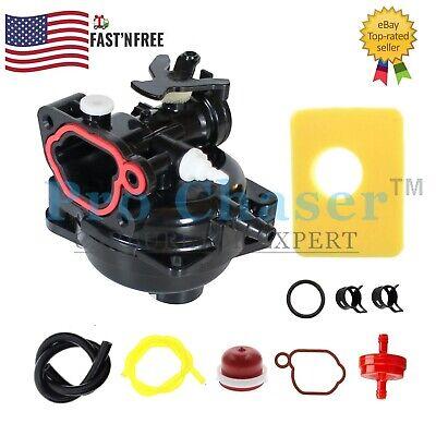 """For Briggs Stratton 593261 Carburetor 21/"""" MTD Murray M20300 500E 140cc Engine"""