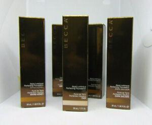 BECCA-AQUA-LUMINOUS-Perfecting-Foundation-1-Fl-oz-30ml-Choose-Shade