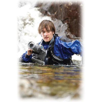 Lens Waterproof Aquapac Case for With Housing Camera Hard SLR Underwater gPqwnPB4
