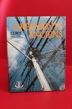 Gréements Anciens - Curti - Livre grand format - Occasion