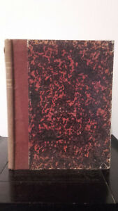Punch 1879-1883 Oro I London Charivari Vol 85 Giornale Satirico