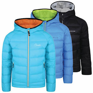 48145c04a Image is loading Dare2b-Download-Kids-Insulated-Down-Jacket