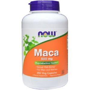 Now-Foods-Maca-500-mg-250-Veggie-Caps