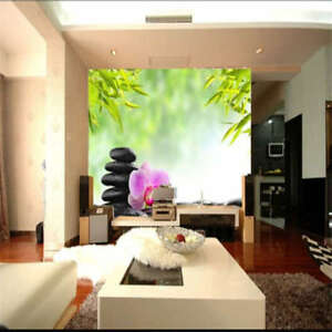Warm-Water-In-Winter-3D-Full-Wall-Mural-Photo-Wallpaper-Printing-Home-Kids-Decor
