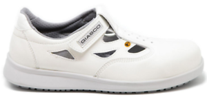 SCARPA ANTINFORTUNISTICA GIASCO CITY BUDAPEST S1P - Safety Safety Safety Footwear | Conception Moderne