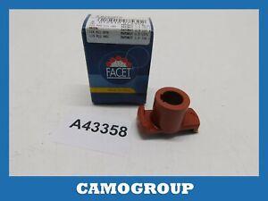 Brush Distributor Ignition Rotor FACET SKODA Favorit 89 97 38363RS