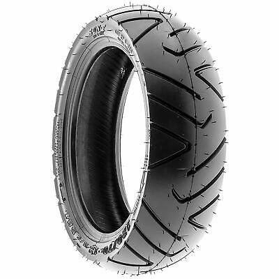 MOTORCYCLE SCOOTER TYRE 110-70-16 5.04MM