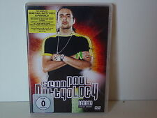 "*****DVD-SEAN PAUL""DUTTYOLOGY""-2004 Warner Music Vision*****"