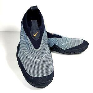 f082c576dcc Nike ACG All Conditions Gear Aqua Sock Slip On Water Sport Shoe Size ...