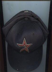 1999-2001 Houston Astros Game Used Hat / Cap #15 Richard Hidalgo