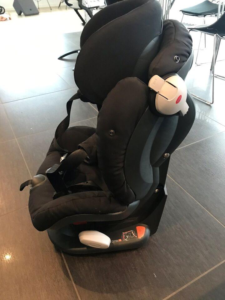 Autostol, op til 18 kg , Be Safe IZI Comfort x3