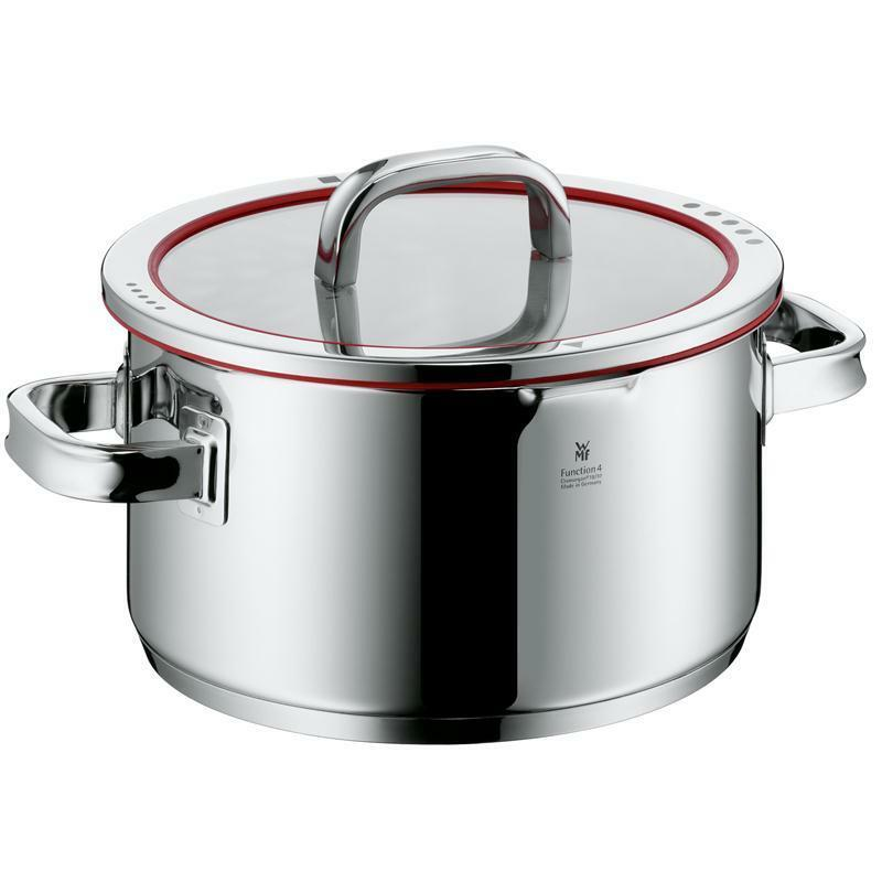 Wmf function 4 personnage 24 cm 5,7 L NEUF induction