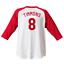 Sandlot-Jersey-Shirts-Choose-Player-Name-Sand-Lot-Costume-Baseball-Movie thumbnail 3