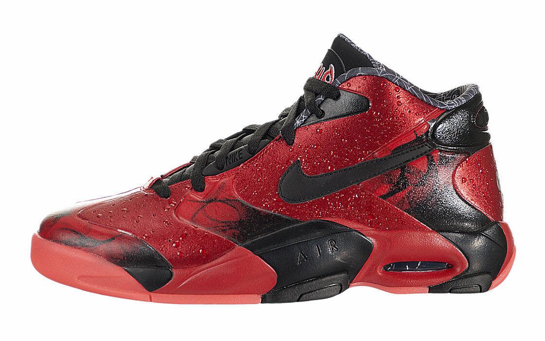 WORN TWICE Size 12 12 12 2014 Nike Air Up '14 QS 652124 600