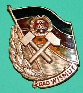 DDR-Ehrentittel-034-Meister-der-Arbeit-034-SDAG-Wismut-Ehrengeschenk-DONBASS-BERGBAU