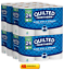 Quilted-Northern-Ultra-Soft-and-Strong-Double-Bath-Toilet-Tissue-48-OR-96-Rolls thumbnail 11