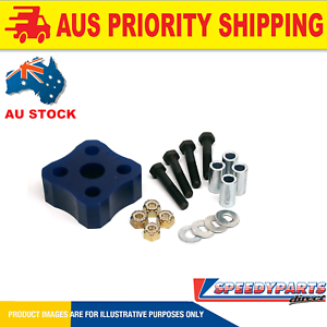 For-HOLDEN-TORANA-LC-LJ-TA-Front-Steering-Coupling-Bushing-Speedy-Parts-SPF0499K