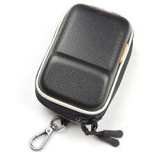 black Case Bag For Sony Cyber-shot DSC-HX10V DSC-HX20V DSC-HX30V DSC-HX50V cam