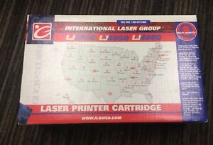 NEW-INTERNATIONAL-LASER-GROUP-ILG127X-LASER-PRINTER-CARTRIDGE
