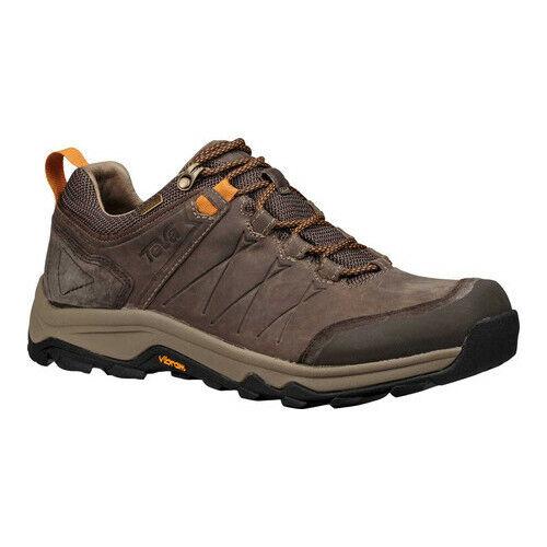 Teva Men's Arrowood Riva WP Hiking Shoe