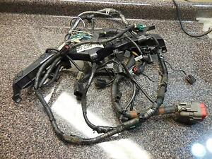 2005 lincoln ls wiring harness xw4t 14a099 dc electrical oem v6 image is loading 2005 lincoln ls wiring harness xw4t 14a099 dc