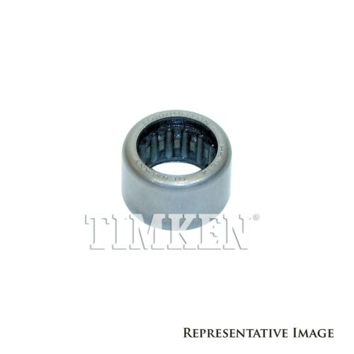 Timken Premium Products B2412 Rear Axle Bearing  12 Month 12,000 Mile Warranty