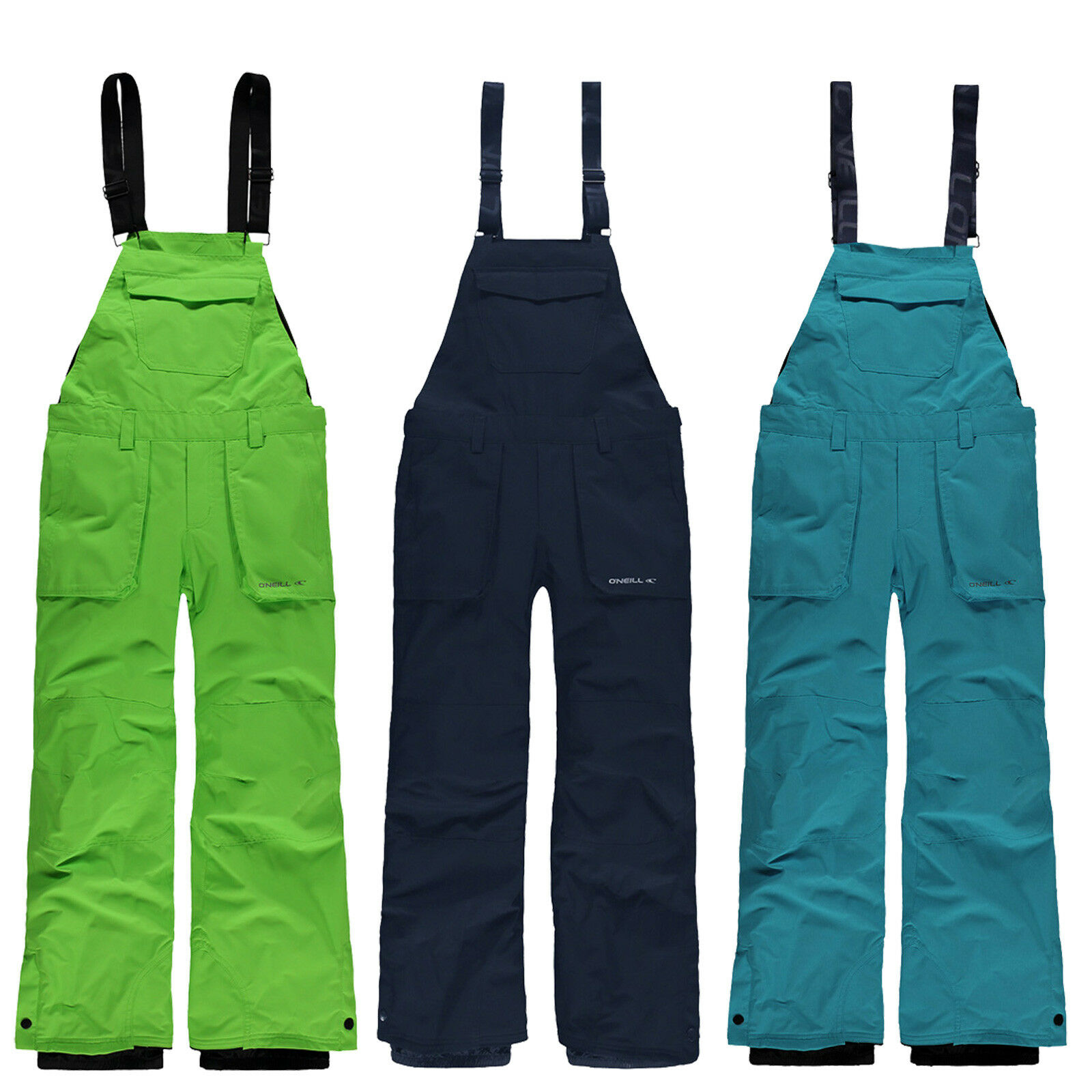 Oneill o'Neill Exile Bib Pant  Kinder-Snowpant Snow Trousers Ski Snowboard  new exclusive high-end