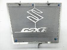 Radiator Grille Guard Cover Protector For 2006-2014 2010 SUZUKI GSXR 600 750 K12