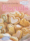 The Big Book of Beautiful Biscuits by Australian Women's Weekly (Paperback, 1998)