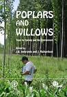 Poplars and Willows: Trees for Society and the Environment by Food and Agriculture Organization (Paperback, 2014)