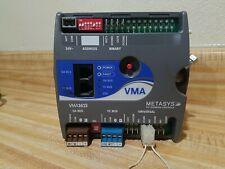 Johnson Controls Metasys Ms Vma1615 0 Vav Unit Controller Actuator