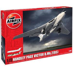 Airfix A12008 Handley Page Victor B.2 Kit de modèles d'avion au 1/72 5055288631090