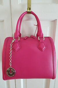 Mini BagNwt360 Jackson Ii Charles Jourdan Satchel Pink Schattig mNvn0Ow8y