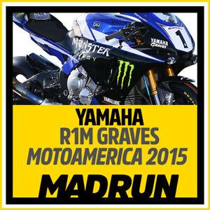 Kit-Adesivi-Yamaha-R1-R1M-Team-Graves-Motoamerica-2015-High-Quality-Decals
