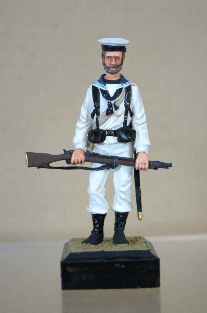 Clydecast Produkte Sudan Campaign Britische Britische Britische Marine Brigade 1884 Studio Lackiert 9439c0
