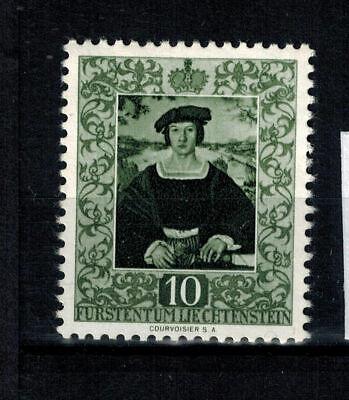 RüCksichtsvoll Briefmarken Liechtenstein 311 Ungebraucht Mit Falz Gemälde SchnäPpchenverkauf Zum Jahresende Briefmarken