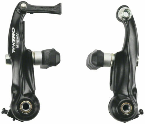 Tektro 926AL Mini Linear Pull Brake Black