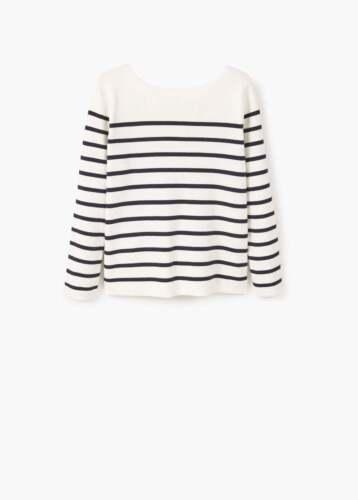 Uk Kk Interwoven Mango Size Drawstring 8 07 Sweater Dh076 vwTf0InUq