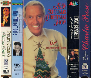 image is loading andy williams christmas show tony bennett family perry - Perry Como Christmas Show
