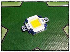 10W Watt LED Blau - 300 Lumen - 10-12 Volt - 1000mA - DIY Fluter Flutlicht