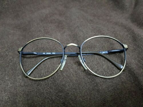 Judge Antiquegold glasses frame Eyeglasses John Le